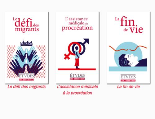 """La nouvelle collection """"Les Essentiels d'Etudes"""""""
