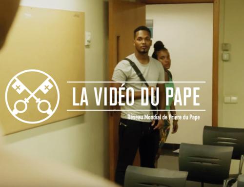La Vidéo du Pape – Septembre 2018 – Pour les jeunes d'Afrique