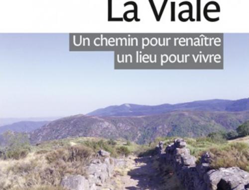 La Viale Un chemin pour renaître, un lieu pour vivre, du P. Guy Martinot sj et de Marthe Mahieu-De Praetere