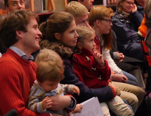 RivEspérance 2018 : un grand forum citoyen et chrétien à Namur