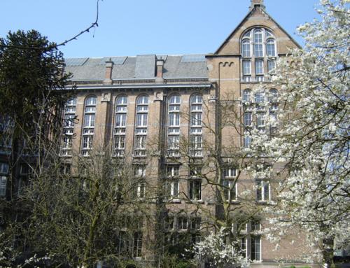 Le Forum Saint-Michel, un nouveau lieu de rayonnement jésuite à Bruxelles