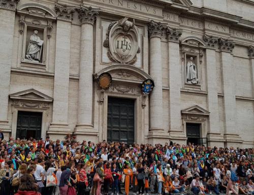 Le réseau Ignace Education s'est rassemblé à Rome à l'occasion de Loyola XXI