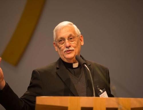 Interventions du Père Général et des jésuites au Synode sur les jeunes,la foi et le discernement vocationnel