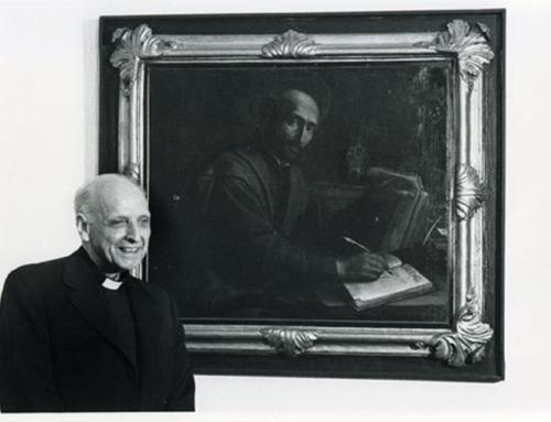 Ouverture de la cause de béatification du Père Pedro Arrupe