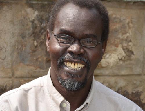 Le P. Victor-Luke Odhiambo, jésuite kenyan, tué au Sud Soudan