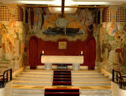 Neuvaine à saint Louis de Gonzague pour les vocations dans la Compagnie de Jésus