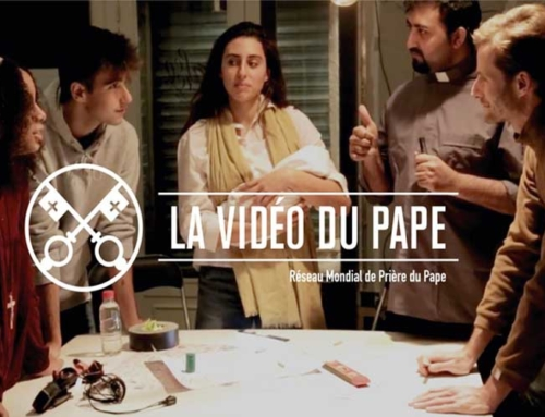 La Vidéo du Pape – Décembre 2018 – Au service de la transmission de la foi