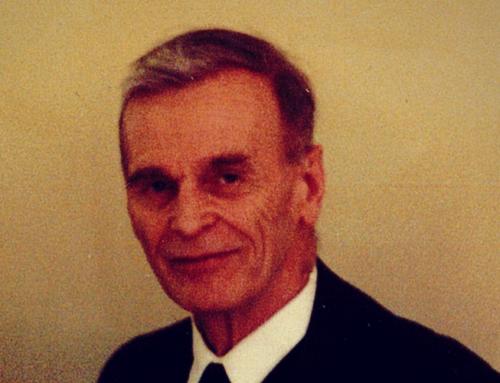 Décès du Père jésuite Xavier Tilliette, philosophe et écrivain