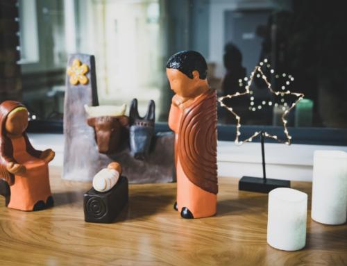 """""""Noël: Dieu viendra quand même"""", par le P. François Boëdec sj"""