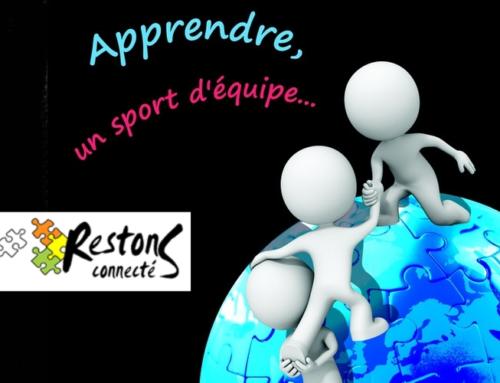 Apprendre, un sport d'équipe dans les écoles jésuites en Belgique francophone