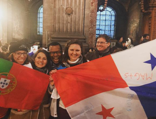 Retour sur Inigolib', le rassemblement de jeunes à Paris et à Marseille pour vivre les JMJ, par le P. Manuel Grandin sj
