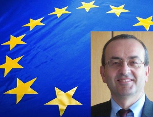 """""""Maintenir l'espérance pour l'Europe"""" : l'éclairage d'Enzo Pezzini"""