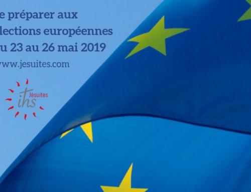 Se préparer aux élections européennes
