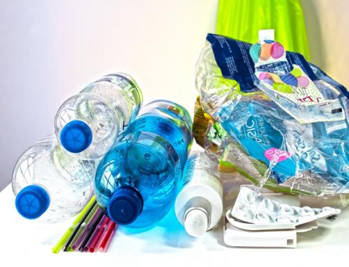 Fiche Ecojesuit n°18 – Limiter l'usage du plastique