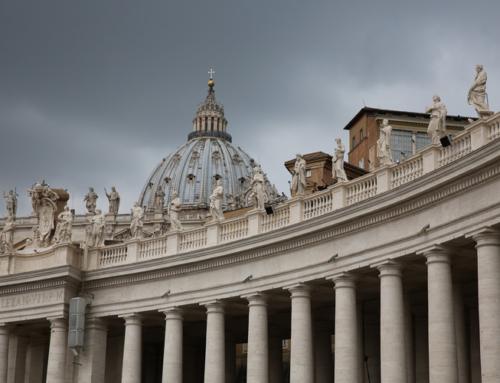 Éclairages suite à la rencontre sur la protection des mineurs dans l'Église à Rome