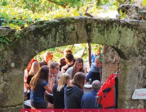 Échos jésuites 2019-1 : le printemps sera européen, politique, écologique… et jésuite !