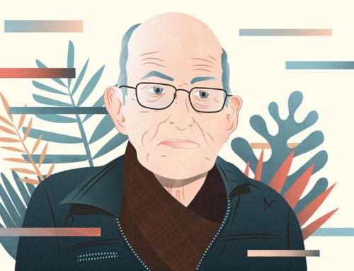 P. Frans van der Lugt sj, 5 ans après sa mort en Syrie
