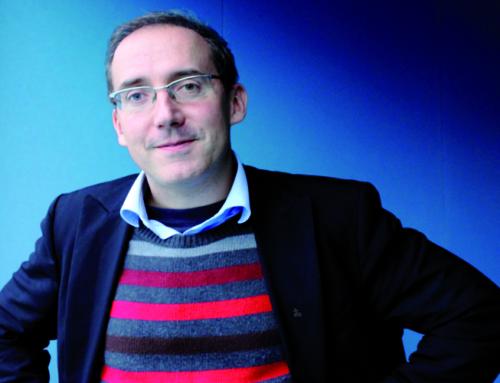 """Le P. Gaël Giraud sj reçoit le prix """"Mooc of the Year"""" sur """"Les transitions énergétiques et écologiques dans les pays du Sud"""""""