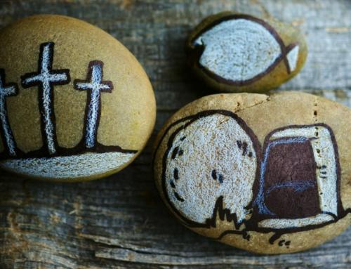 """""""Le Christ est ressuscité !"""" : méditation de Pâques de la revue Christus"""