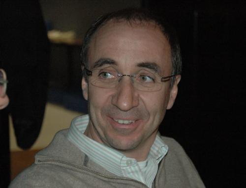 Rencontre avec Jérôme Gué, délégué à l'apostolat social et coordinateur du réseau Loyola Formation