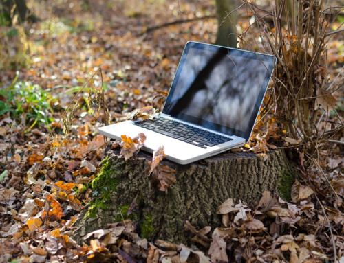 Fiche Ecojesuit n°20 – Réduire l'impact du numérique