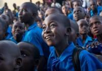 Inigo Volontariat Kenya