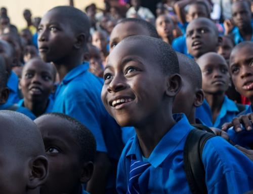 """""""Envoyés avec Inigo Volontariat"""" : Béatrice et Sylvain témoignent de leur mission au Kenya"""