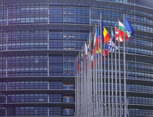 Regards de jésuites sur les élections européennes
