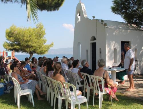 Avec les sessions Socrate – Saint-Paul Hors les Murs en Grèce : vivre un ressourcement spirituel, culturel et intergénérationnel