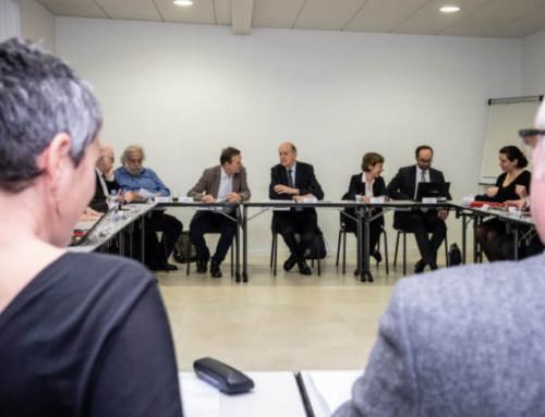 La Commission indépendante sur les abus sexuels dans l'Église (CIASE) lance un appel à témoignages
