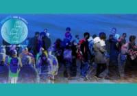CVX Universités d'été Migrants