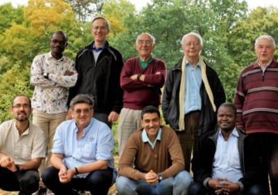 Communauté pierre claver saint denis la plaine