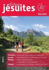 Echos jésuites 2019 2 couv web