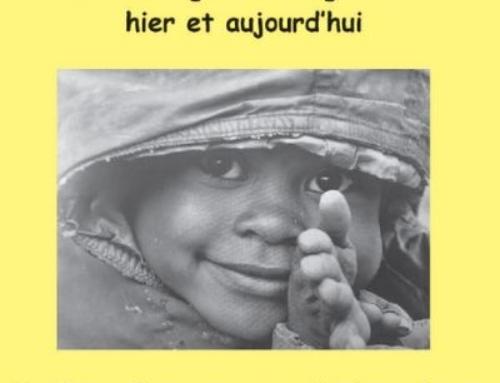 L'esclavage à Madagascar hier et aujourd'hui, du P. François Noiret sj