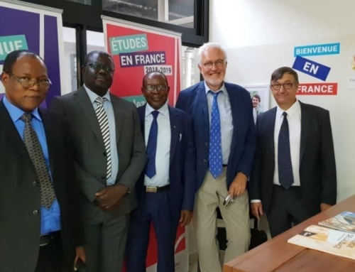 L'Icam ouvre son 10ème campus à Kinshasa