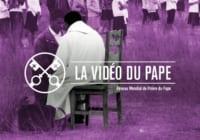 La Vidéo du pape prêtres juin 2019