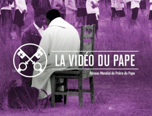 La Vidéo du Pape – Juin 2019 – Prier pour les prêtres