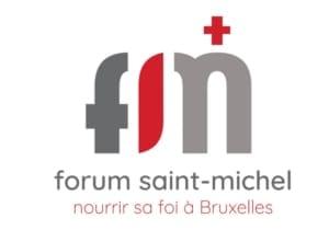 Logo Forum Saint-Michel Bruxelles