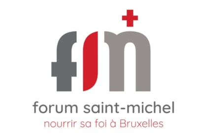Logo Forum Saint-Michel Bruxelles