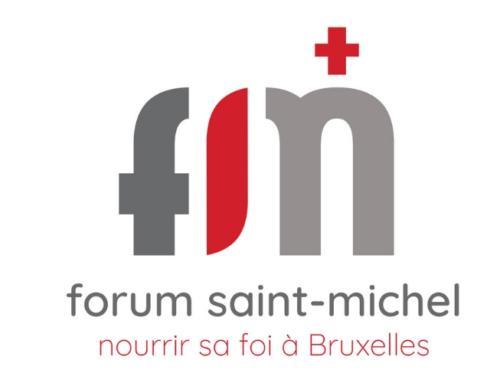 Le Forum Saint-Michel, un nouveau lieu pour se former et nourrir sa foi à Bruxelles