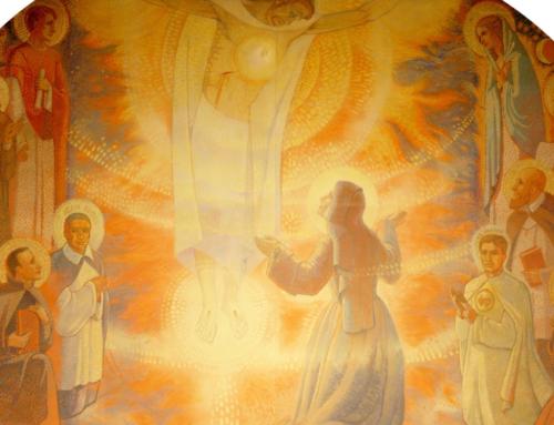 Paray-le-Monial et les jésuites, un héritage pour aujourd'hui