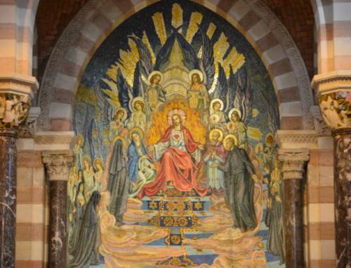 Prier avec le Sacré Cœur de Jésus