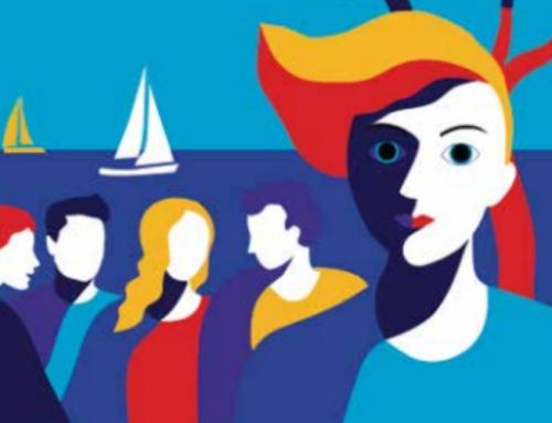 Avancer au large à l'écoute de la Parole avec la session Jeunes Pro Penboc'h
