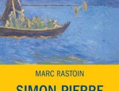 Simon Pierre dans le Nouveau Testament, du P. Marc Rastoin sj