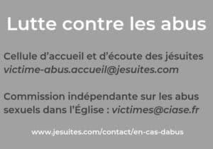 Site Province avec Lutte contre les abus