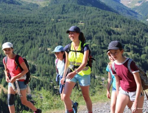Les camps d'été du Mouvement Eucharistique des Jeunes, entre spiritualité de l'amitié et pédagogie ignatienne