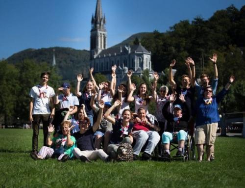 Partir à Lourdes avec les Équipes Saint-Michel, une expérience de foi et d'amitié
