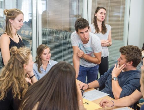 Concours de médecine: des résultats exceptionnels pour les étudiants des Centres Laennec