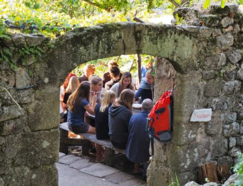 Vivre une expérience de paix, de prière et de fraternité à La Viale en Lozère