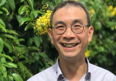 P. Thang Nguôn sj